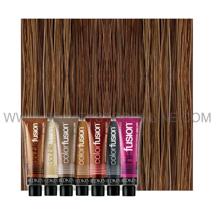 Redken Color Fusion 5gb Gold Beige Beauty Stop Online