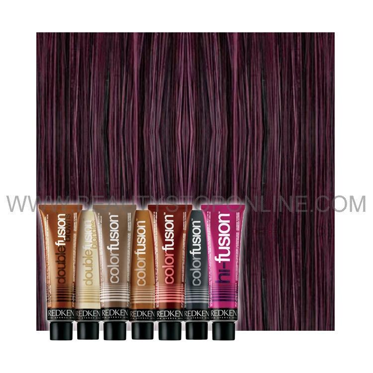 Redken Color Fusion 3vr Violet Red Beauty Stop Online