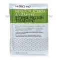 Hi Pro Pac Henna, Placenta & Vitamin E Intense Protein Treatment 1.75 oz