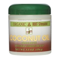 Organic Root Stimulator Coconut Oil 5.5 oz