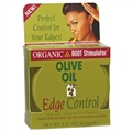 Organic Root Stimulator Olive Oil Edge Control 2.25 oz