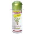 Organic Root Stimulator Olive Oil Glossing Polisher 6 oz