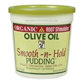 Organic Root Stimulator Olive Oil Smooth-n-Hold Pudding 13 oz