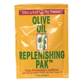 Organic Root Stimulator Olive Oil Replenishing Pak 1.72 oz
