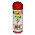 Organic Root Stimulator Olive Oil Heat Protection Serum 6 oz