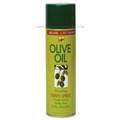 Organic Root Stimulator Olive Oil Sheen Spray 11.5 oz