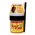 Organic Root Stimulator Scalp Scrub 6 oz