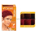 Creme of Nature Nourishing Hair Color 6.6 Intensive Red