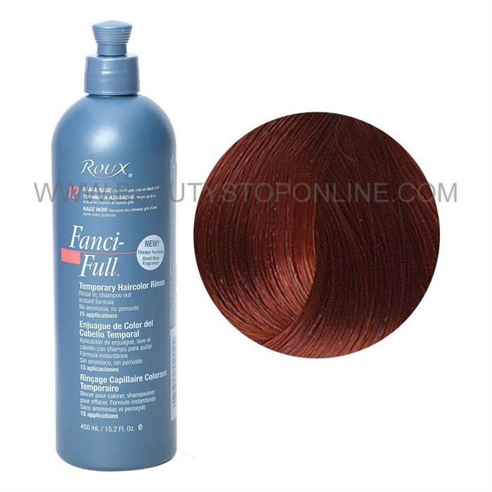 Roux Fanci Full Rinse Lucky Copper 32 Beauty Stop Online
