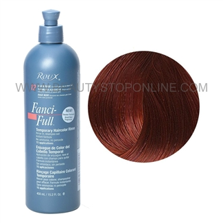 Roux Fanci-Full Temporary Hair Color Rinse - #32 Lucky Copper