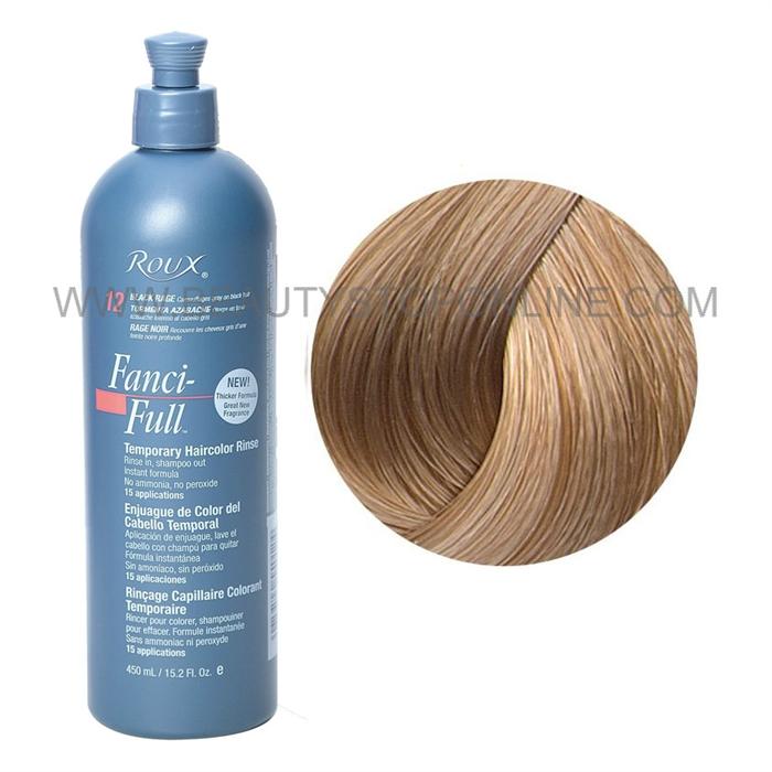 Roux Fanci Full Rinse Bashful Blonde 56 Beauty Stop Online