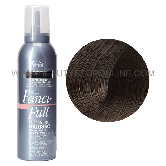 Roux Fanci Full Mousse Chocolate Kiss 13 Beauty Stop Online