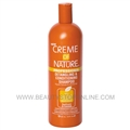 Creme of Nature Detangling & Conditioning Shampoo 20 oz