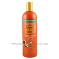 Creme of Nature Sunflower & Coconut Detangling Conditioning Shampoo 15.2 oz