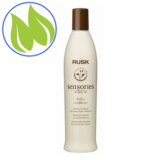 Rusk Sensories Wellness Bedew Hydrating Conditioner - 33.8 oz
