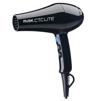 Rusk CTC Lite Technology Professional Lightweight Hair Dryer 1900 Watt