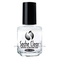Seche Clear Crystal Clear Base Coat .5 oz