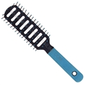 Spornette 9000-MF Metro Flow Anti-Static Vent Brush