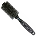 Spornette 125 Touche Boar Reinforced Bristle Rounder Brush 2 1/4""