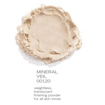 Stript Foundation - Peek-A-Boo Mineral Veil (00120)