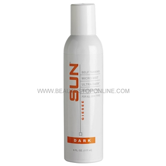 Sun Laboratories Ultra Dark Self Tanning Spray 6 oz