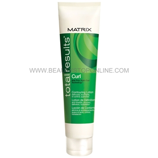 Matrix Total Results Curl Contouring Lotion, 5.1 oz