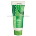 Matrix Total Results Curl Super Defrizzer Gel, 6.8 oz