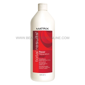 Matrix Total Results Repair Conditioner, 33.8 oz