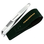 Tweezerman Hangnail Trimmer with Travel Case (#3296- H)