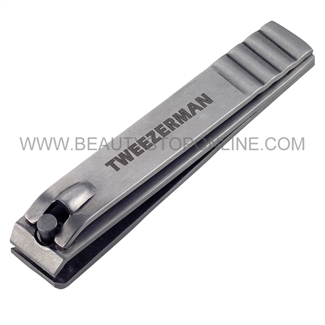 Tweezerman Stainless Steel Toenail Clipper 5011-P