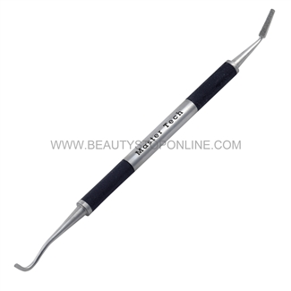 Tweezerman Master Tech Ingrown Toenail File and Cleaner 5215-P