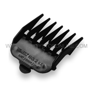 "Wahl Attachment Guide Comb #2 - 1/4"" 3124"