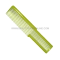 Wahl Flat Top Hair Cutting Comb - Florecent Yellow