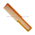 Wahl Flat Top Hair Cutting Comb - Orange