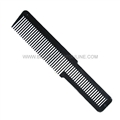 Wahl Flat Top Hair Cutting Comb - Black