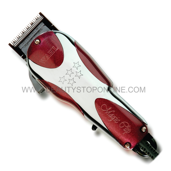 Wahl 5 Star Magic Clip Hair Clipper 8451