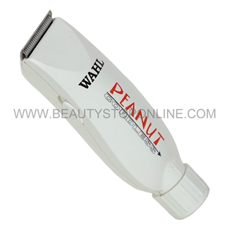 Wahl Peanut Cordless Clipper / Trimmer 8663