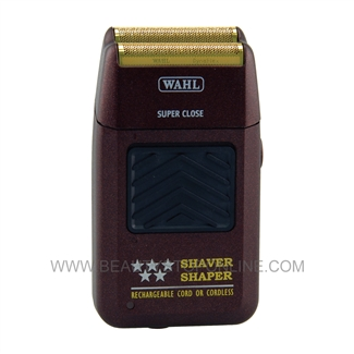 Wahl Pro 5-Star Bump-Free Shaver 8061