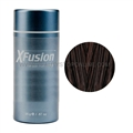 XFusion Keratin Hair Fibers Dark Brown 25g