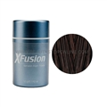XFusion Keratin Hair Fibers Dark Brown 12g