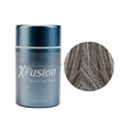 XFusion Keratin Hair Fibers Gray 12g