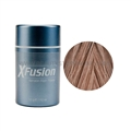 XFusion Keratin Hair Fibers Light Brown 12g