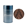 XFusion Keratin Hair Fibers Medium Brown 12g