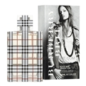 Burberry Brit for Women Eau de Parfume 3.3 oz by Burberry