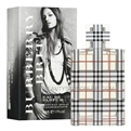 Burberry Brit for Women Eau de Parfume 1.7 oz by Burberry