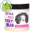 Little Miss Fuzzy Head Happy Hair Fusion 8 oz
