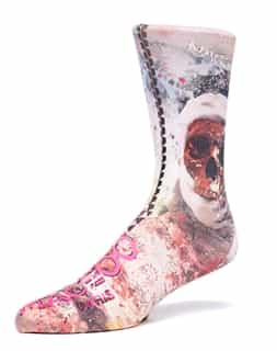 maceoo Socks: Skull