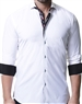 Comfortable and Stylish White Dress Shirt