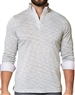 Maceoo Unrivaled  Polo L Line White Grey