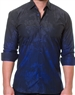 Luxury Blue Gradient Shirt